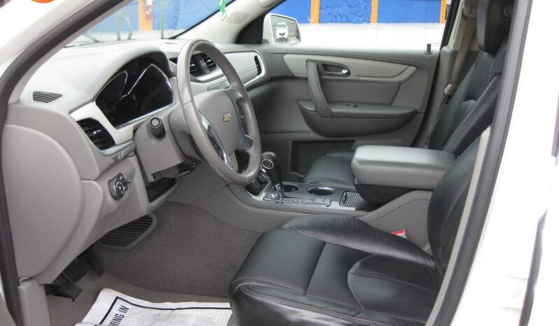 2015 Chevrolet Traverse LT full